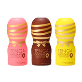TENGA CHOCOLATE アソートセット