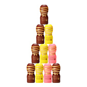 TENGA CHOCOLATE TOWER S