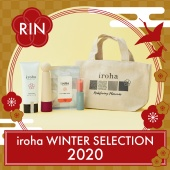 iroha WINTER SELECTION 2020 -RIN-