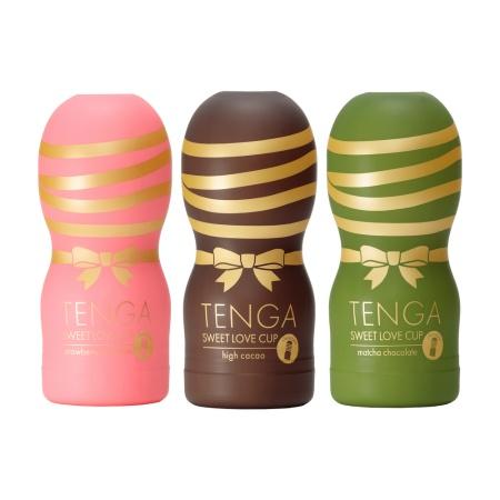 TENGA SWEET LOVE CUP -2020- アソートセット