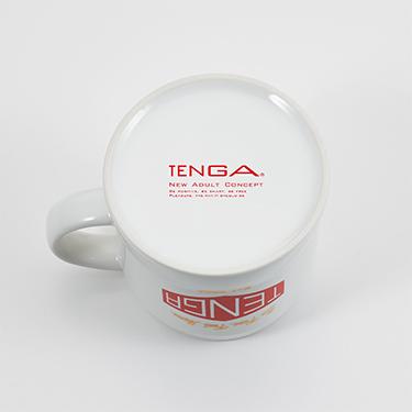 TENGAマグカップ 【BE FREE】