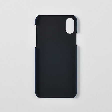 TENGA iPhone CASE 【WHITE LOGO】(iPhoneX/XS兼用)
