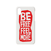 TENGA iPhone CASE 【TYPOGRAPHY】(iPhoneX/XS兼用)