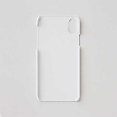 TENGA iPhone CASE 【TYPOGRAPHY】(iPhoneX/XS兼用)