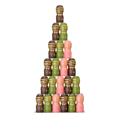 TENGA SWEET LOVE CUP TOWER -2020- M