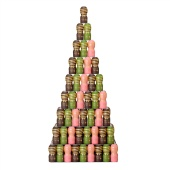 TENGA SWEET LOVE CUP TOWER -2020- XL