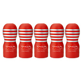 TENGA CRACKER 5本セット
