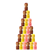 TENGA CHOCOLATE TOWER M