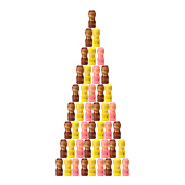 TENGA CHOCOLATE TOWER XL
