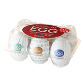 EGG HARD BOILED PACKAGE