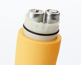 らくらく電池交換