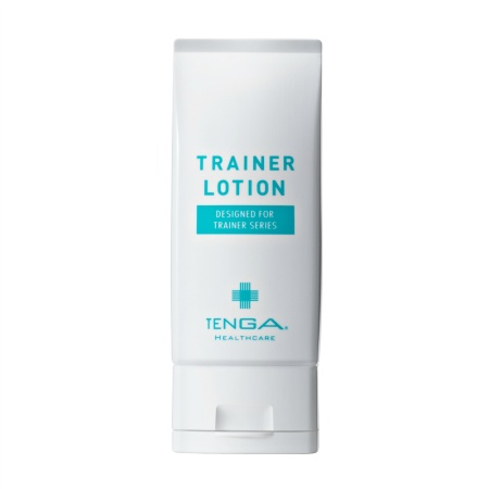 TRAINER LOTION