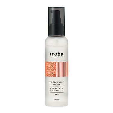 iroha INTIMATE VIO TREATMENT LOTION