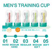MEN'S TRAINING CUP FINISH TRAINING Lv.5