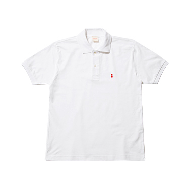 TENGA【CUP】Embroidered Polo Shirt