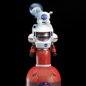 スペースTENGAロボ DXロケットミッションセット