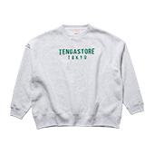 TENGA STORE TOKYO LOGO Sweatshirts