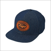 TENGA ORIGINAL DENIM CAP NAVY