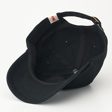 TENGA ORIGINAL FULL CAP BLACK