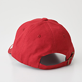 TENGA ORIGINAL BASEBALL CAP RED