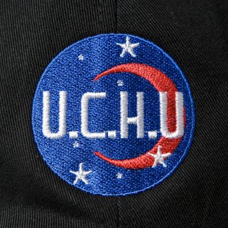 U.C.H.U キャップ