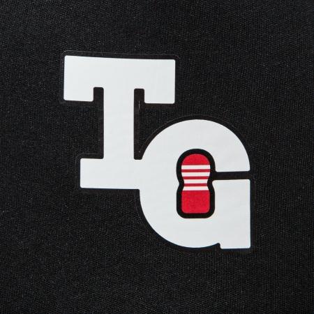 TGメッシュキャップ黒