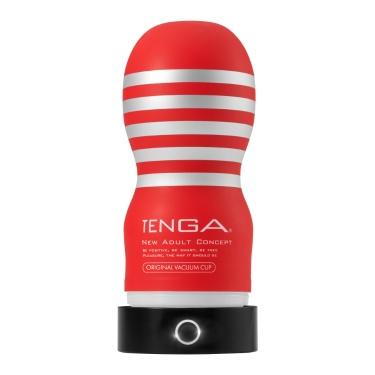 TENGA CUP WARMER + ORIGINAL VACUUM CUP SET