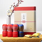 TENGA GIFT BOX CUP SET【お典雅】