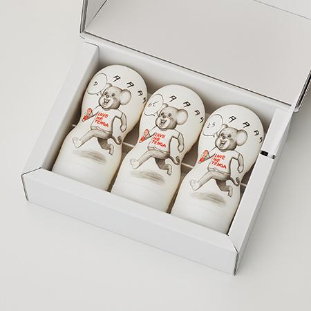 TENGA メッセージ GIFT BOX 漫☆画太郎 EDITION【おめでとう】