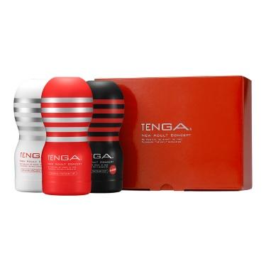 TENGA GIFT BOX