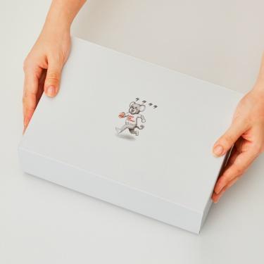 TENGA メッセージ GIFT BOX 漫☆画太郎 EDITION【ありがとう】