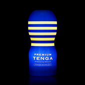 TENGA LED LIGHT [PREMIUM VACUUM LIGHT]