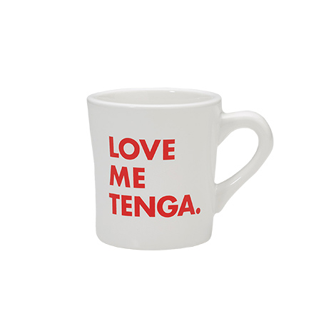 LOVE ME TENGA マグカップ