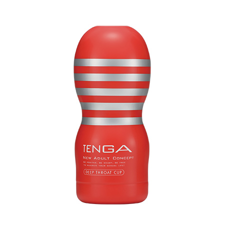 TENGA BEGINNER SET step1