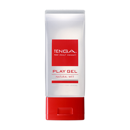 TENGA SVS -NAVY- + TENGA PLAY GEL NATURAL WETセット
