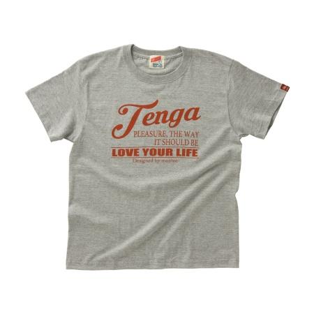 montee LOVE YOUR LIFE【GRAY】