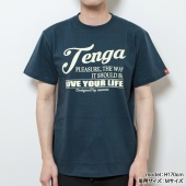 montee LOVE YOUR LIFE【NAVY】