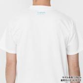 Polygon TOC101 Printed Tee BLUE