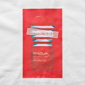 Polygon TOC101 Printed Tee RED