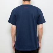 TENGA 20 CUPS Tシャツ 紺