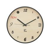 TENGA WALL CLOCK【TEN o'clock】