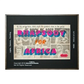 ALTERNATIVE MEDIA【RHAPSODY FOR AFRICA】