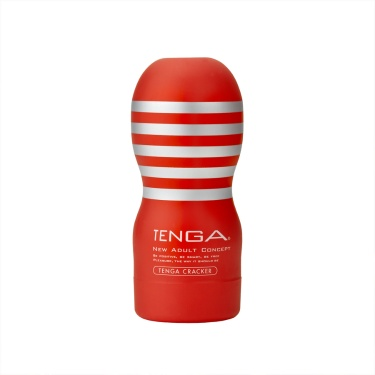 TENGA CRACKER