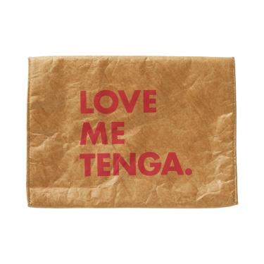 TENGA PAPER CLUTCH BAG [LOVE ME TENGA] Craft