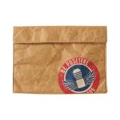 TENGA PAPER CLUTCH BAG [BE POSITIVE] Craft
