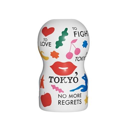 KISS,TOKYO X TENGA COLLABORATION CHOCOLATE